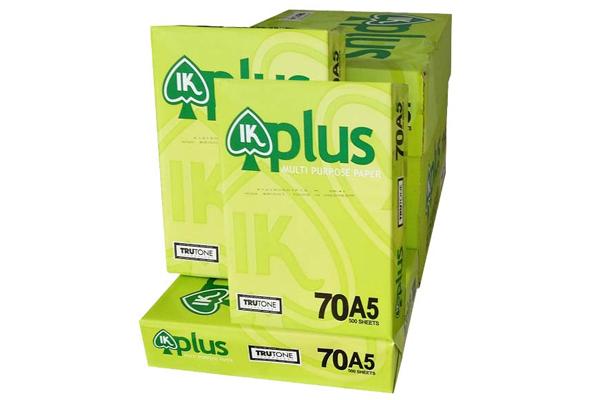 Giấy IK Plus A5-70