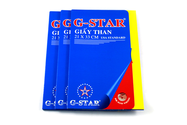 Giấy Than G-Star A4