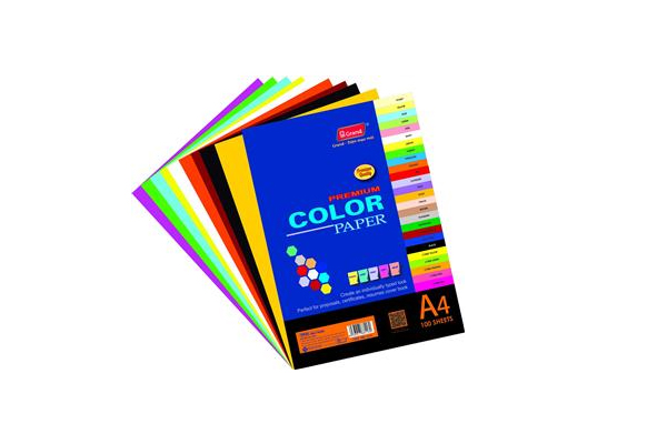 Bìa màu Trí Minh A4 - PGRAND
