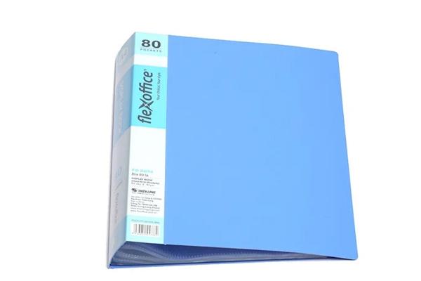 Bìa 80 lá A4 FO-DB04