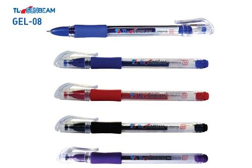 Bút bi nước Thiên Long GEL B08