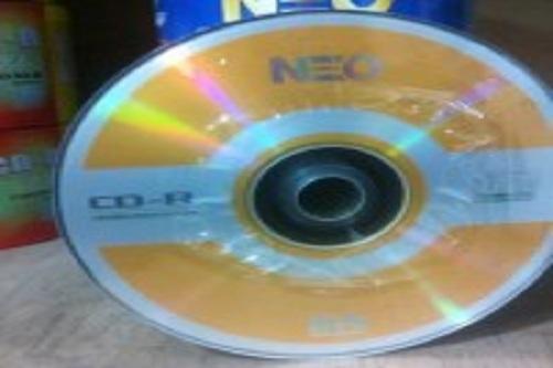 Đĩa CD Neo