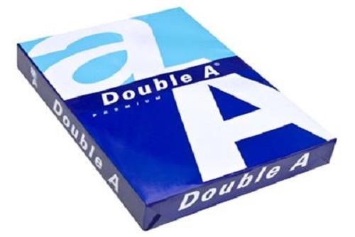 Giấy photo A4/80/90 Double A