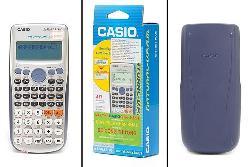 Máy tính Casio FX570 ES Plus