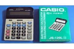 Máy tính Casio JS-120